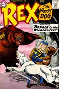 Adventures of Rex the Wonder Dog (1952) 45