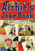 Archie's Joke Book (1953) 16