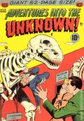 Adventures into the Unknown (1948 ACG) 29