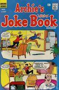 Archie's Joke Book (1953) 127