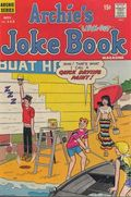 Archie's Joke Book (1953) 142