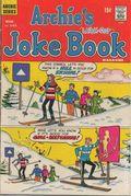 Archie's Joke Book (1953) 146
