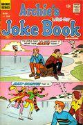 Archie's Joke Book (1953) 158