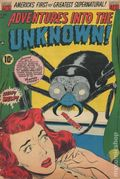 Adventures into the Unknown (1948 ACG) 50