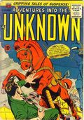 Adventures into the Unknown (1948 ACG) 83