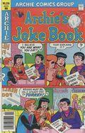 Archie's Joke Book (1953) 256
