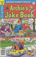 Archie's Joke Book (1953) 264