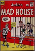 Archie's Madhouse (1959) 22-12CENT