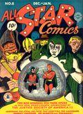 All Star Comics (1940-1978) 8