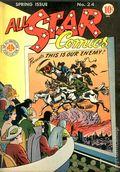 All Star Comics (1940-1978) 24