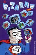 Bizarro Comics HC (2001 DC) 1-1ST