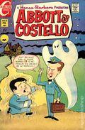 Abbott and Costello (1968 Charlton) 13