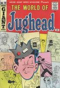 Archie Giant Series (1954) 14