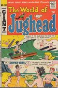 Archie Giant Series (1954) 189