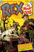 Adventures of Rex the Wonder Dog (1952) 4