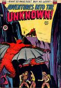 Adventures into the Unknown (1948 ACG) 10