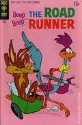 Beep Beep the Road Runner (1966 Gold Key) 17