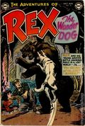Adventures of Rex the Wonder Dog (1952) 10