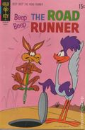 Beep Beep the Road Runner (1966 Gold Key) 25