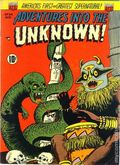 Adventures into the Unknown (1948 ACG) 34