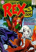 Adventures of Rex the Wonder Dog (1952) 32