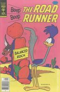 Beep Beep the Road Runner (1966 Gold Key) 76