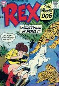 Adventures of Rex the Wonder Dog (1952) 44