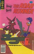 Beep Beep the Road Runner (1966 Gold Key) 83