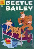 Beetle Bailey (1953 Dell/Charlton/Gold Key/King) 5
