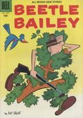 Beetle Bailey (1953 Dell/Charlton/Gold Key/King) 6