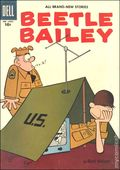 Beetle Bailey (1953 Dell/Charlton/Gold Key/King) 9