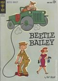 Beetle Bailey (1953 Dell/Charlton/Gold Key/King) 39