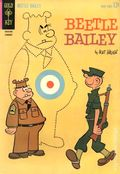 Beetle Bailey (1953 Dell/Charlton/Gold Key/King) 40