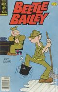 Beetle Bailey (1953 Dell/Charlton/Gold Key/King) 120