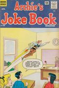 Archie's Joke Book (1953) 69