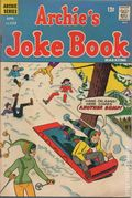 Archie's Joke Book (1953) 123