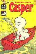 Casper the Friendly Ghost (1958 3rd Series Harvey) 50