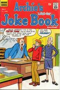 Archie's Joke Book (1953) 148