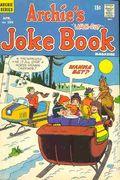 Archie's Joke Book (1953) 159