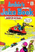 Archie's Joke Book (1953) 160