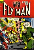 Adventures of the Fly (Fly Man) (1959) 31