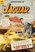 Adventures of the Jaguar (1961) 4