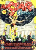 All Star Comics (1940-1978) 10