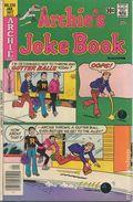Archie's Joke Book (1953) 228