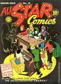 All Star Comics (1940-1978) 19