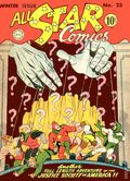 All Star Comics (1940-1978) 23