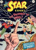 All Star Comics (1940-1978) 50
