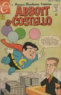 Abbott and Costello (1968 Charlton) 3