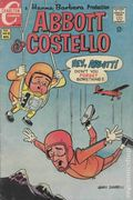 Abbott and Costello (1968 Charlton) 5