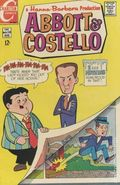 Abbott and Costello (1968 Charlton) 10